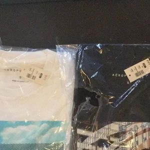 Men shirts brand new size small